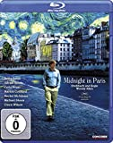 Midnight in Paris - Blu-ray - Concorde V...