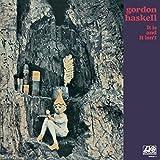 Gordon Haskell: It Is and It Isn't [Shm-CD] (Audio CD)