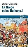 La Grèce et les Balkans (Tome 1) - Format Kindle - 9782072488436 - 10,99 €