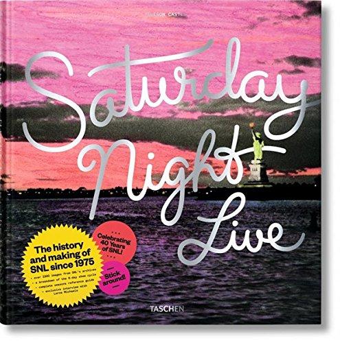 VA-SATURDAY NIGHT LIVE par ALISON CASTLE