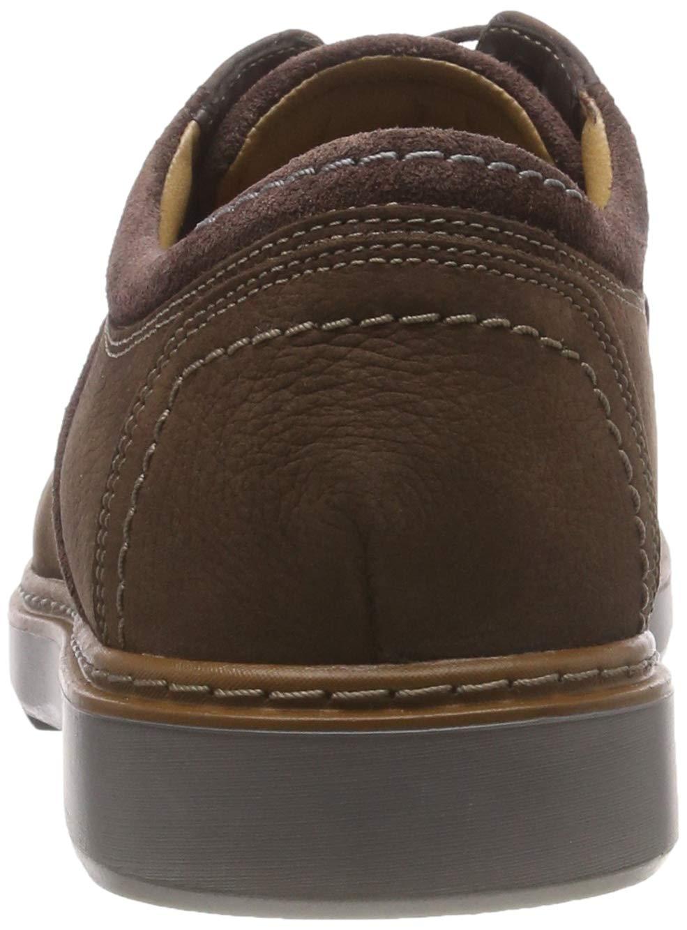Zapatos para Hombre Clarks UN GEO LACE