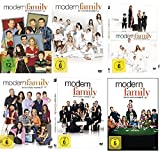 Modern Family Staffel 1-6