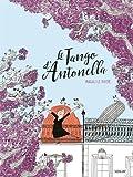 """Afficher """"Le tango d'Antonella"""""""