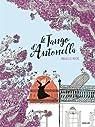 Le tango d'Antonella par Le Huche