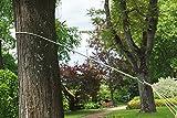 Jobek 95000 Rope Pro Aufhängeset für Hängematten, max. 160kg - 4