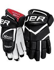 Bauer Vapor X600 Glove Junior