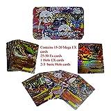 #5: Pokemon Cards Forbidden Light Rare Booster (Evolutions EX Tin)