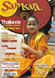 Samsâra n° 9 Thaïlande , les enfants moines de Mae Hong Son