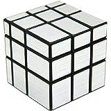 NHR Toyz Shengshou 3x3 Mirror Cube, Silver