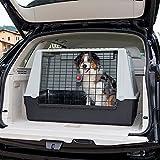 Ferplast 73100021W1 Autotransportbox ATLAS CAR 100, für Hunde - 3