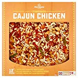 Morrisons Cajun Chicken Sizzler Pizza, 585 g