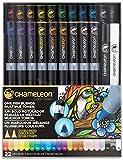 Chameleon Color Tones 22 Pen Deluxe Set