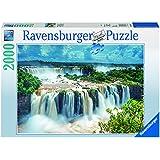 Ravensburger Waterfall, 2000pc Jigsaw puzzle
