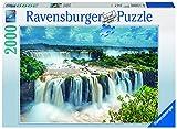 Ravensburger Puzzle 16607 - Puzzle, soggetto: Cascate dell'Iguazú - Brasile, 2000 pz.