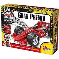 Lisciani Giochi - 77304 Gioco per Bambini Maestri di Meccanica Formula 1