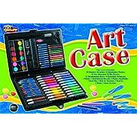 TAREMA Art Case (86 Piece)