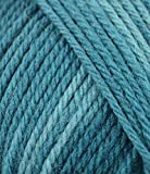 Rowan pure wool worsted 100 g 200 m LL Fb 176