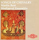 Songtexte von Martin Best Mediaeval Ensemble - Songs of Chivalry