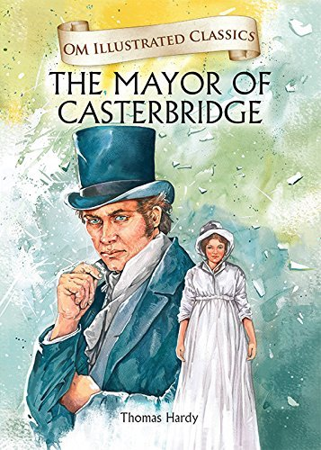 The Mayor Of Casterbridge (English Edition) eBook: Hardy, Thomas ...