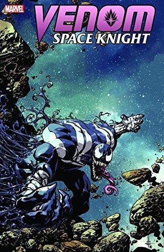 Venom: Space Knight: Bd. 2: Venoms letzter Kampf