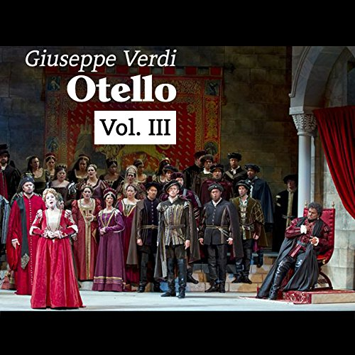 Otello, Act III: Cassio è là! de Apollo Granforte en Amazon ...