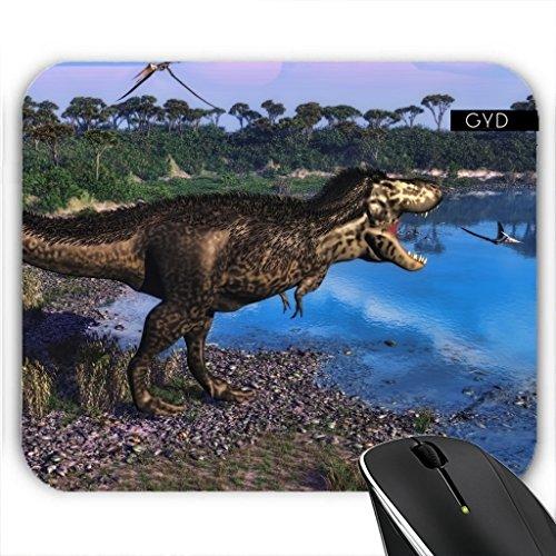 Muismat - Tyrannosaurus Rex 2 by Gatterwe - Accessori Per La T-rex Reptile