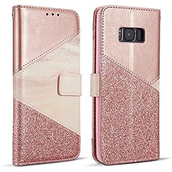 samsung s7 wallet case pink