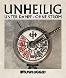 "MTV Unplugged ""Unter Dampf - Ohne Strom"" (Bluray) [Blu-ray]"