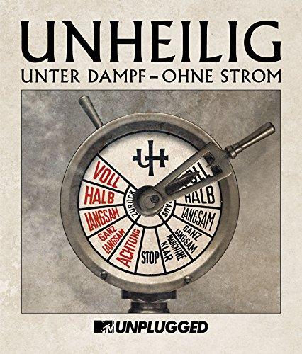 "MTV Unplugged: Unheilig - ""Unter Dampf - Ohne Strom"" [Blu-ray]"