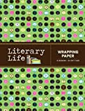 Literary Wrapping Paper