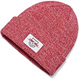 RB Leipzig - New Era Patch Beanie - Wintermützen