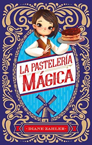 La pastelería mágica (Liliput) por Diane Zalher