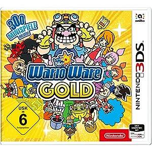 WarioWare Gold – [Nintendo 3DS]