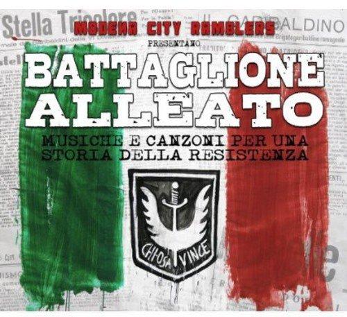 Battaglione Alleato Modena City Ramblers