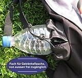 Freizeit Wanderrucksack Rucksack SPORTS mit LED Taschenlampe Daylight Reiseset - 2