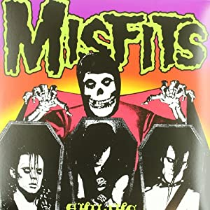 Freedb ROCK / 86058E0C - 20 Eyes  Musiche e video  di  Misfits
