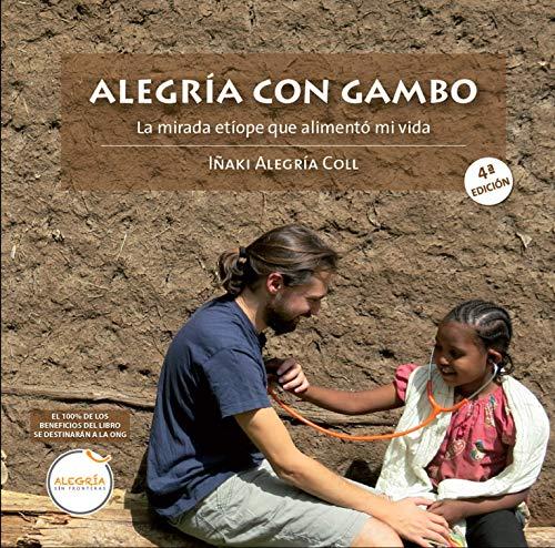 Ebook Alegría con Gambo