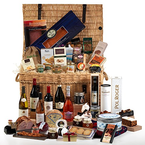 the-ultimate-christmas-food-wine-hamper-in-very-large-wicker-basket-free-uk-delivery