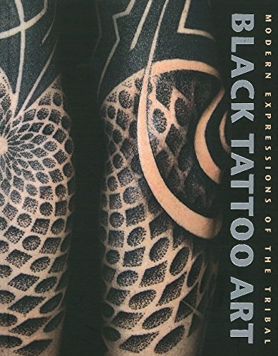 Black Tattoo Art: Modern Expressions of the Tribal