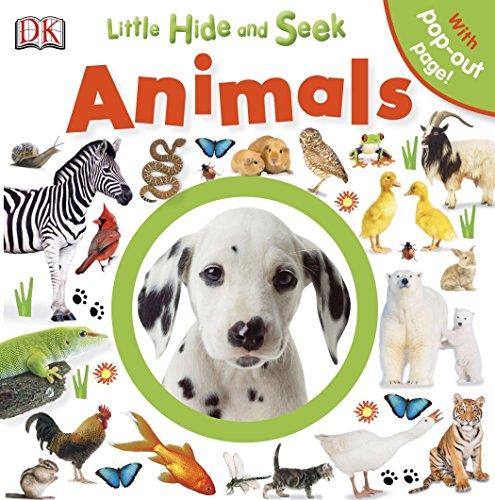 Animals (Little Hide and