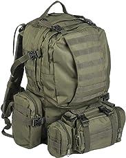 Defense Pack Assembly oliv