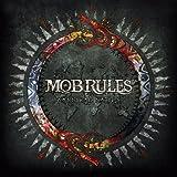 Mob Rules: Cannibal Nation (Ltd.Gatefold) [Vinyl LP] [Vinyl LP] (Vinyl)