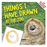 Things I Have Drawn: At the Zoo (Gift Books) (English Edition)