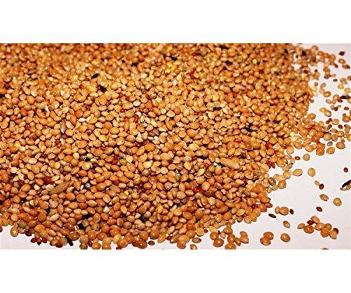 Exotenfutter 10 kg Anhaltiner Premiumfutter