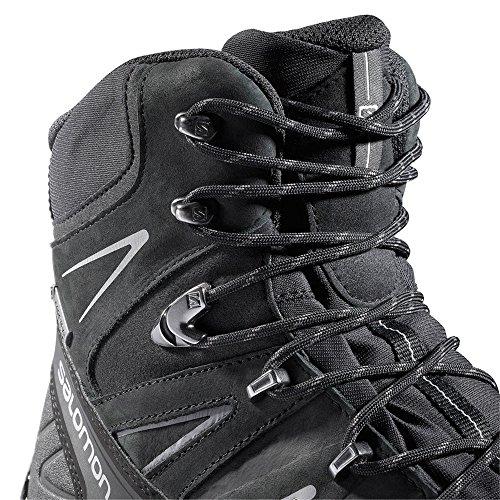 Salomon - X Ultra Trek GTX, Scarpe da escursionismo Uomo Black
