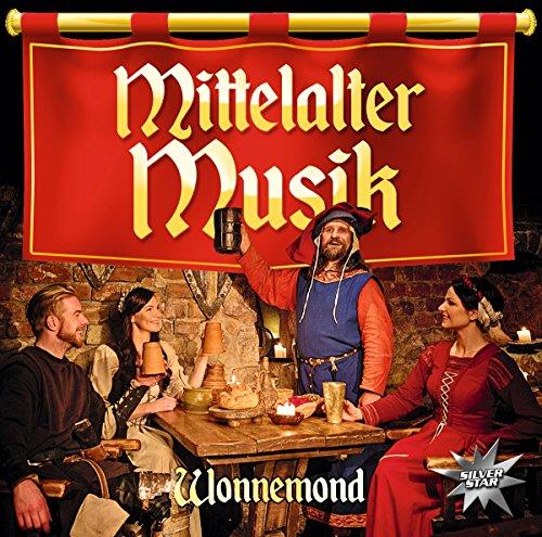 Mittelalter Musik (Musik Des Mittelalters)