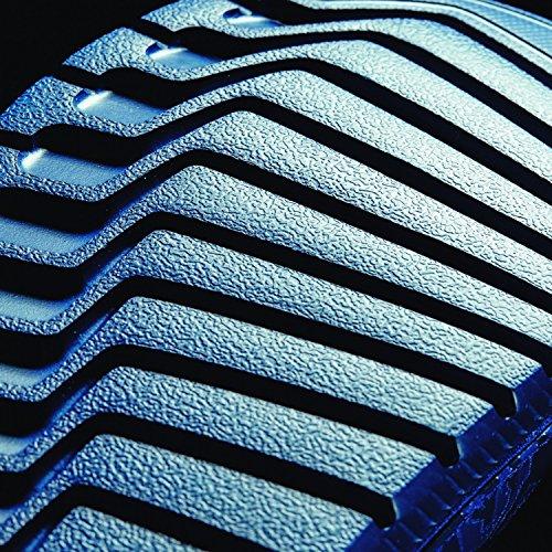 adidas Badelatsche Badeschuhe Voloomix GR BA8858 mystery blue Blautöne