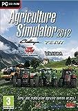 Agriculture Simulator 2012...