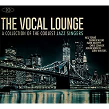 The Vocal Lounge-the Coolest Jazz Singers