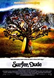 Surfer Dude Movie Poster (68,58 x 101,60 cm)